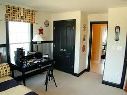 Black Bedroom Doors Black Closet Doors Kids Contemporary With