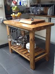 rustic kitchen island for elegant kitchen graceful modern island cart islands and carts inside rustic