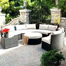 wicker furniture covers outdoor sectional