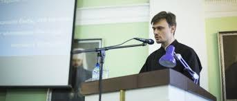 Диссертация по библеистике защищена в Санкт Петербургской Духовной  Диссертация по библеистике защищена в Санкт Петербургской Духовной Академии