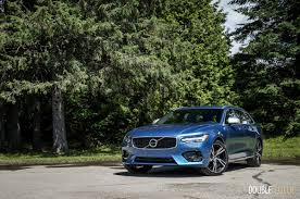 2018 volvo t6.  2018 first drive 2018 volvo v90 t6 rdesign review intended volvo t6