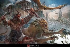 dota 2 beastmaster