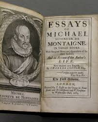 sex torture and montaigne