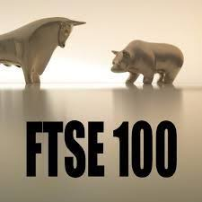 Ftse Live Chart Free Free Ftse 100 Live Price Chart Get All Information On The