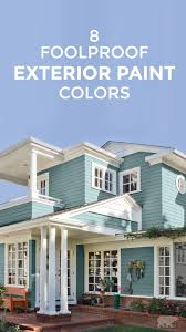 The Perfect Paint Schemes for House Exterior | Exterior paint ...