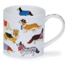 «<b>Кружка</b> Данун (Dunoon) HENLEY RAINING <b>CATS AND DOGS</b> ...
