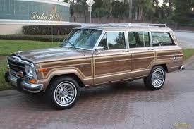 chrysler wagoneer 2018. simple wagoneer 1988 jeep grand wagoneer u2013 sold on chrysler wagoneer 2018