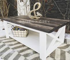 grey wood rustic coffee table rustic coffee tables ideas country on custom coffee tables handmade