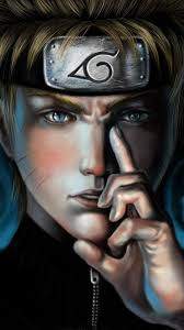 Naruto 3d Wallpaper For Iphone