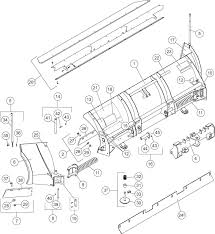 Gallery of luxury western plow wiring diagram