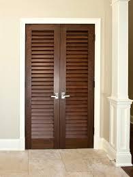 louvered closet doors 28 x 80 sliding home depot bifold