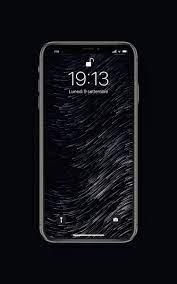 Home Screen Iphone Dark Mode Wallpaper ...