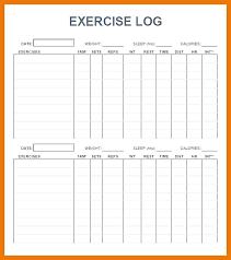 Workout Spreadsheet Workout Spreadsheet Excel Training Schedule Template Log