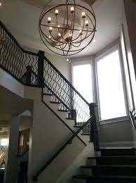 two story foyer lighting shock 2 chandelier height laurabrown co decorating ideas 41