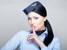21 secrets flight attendants would love to tell you 1 21 i m not your maid