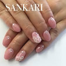 ネイル 愛媛県新居浜市の美容室 Sankari