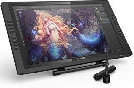 Обзор <b>планшета XP</b>-<b>PEN Artist</b> 22E PRO - описание ...