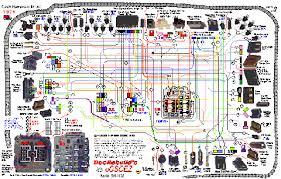 1971 corvette wiring harness 1971 auto wiring diagram schematic 1971 corvette dash wire harness guide fuse box air condition on 1971 corvette wiring