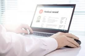 Electronic Medical Charts Make It Easier For Doctors To Why Do Electronic Health Records Have So Many Mistakes