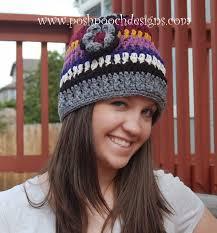 Free Crochet Hat Patterns For Women Cool National Hat Day Roundup Of 48 Free Crochet Patterns For Women