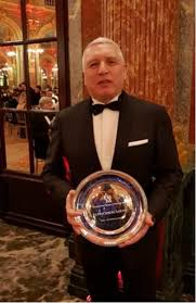 Hotel Manager Hotel Manager Of The Year Award