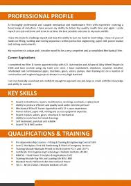 Mining Resume Samples Australia Template Builder Operator