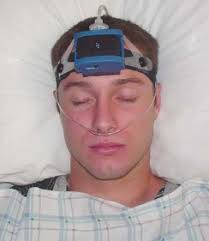 home sleep study bowen