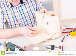 Home Appliance Service Home Appliance Service Stock Photo Image 53021229