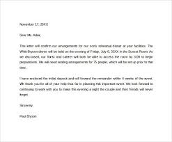 Setting Up A Business Letter Business Letter Template Word Format Courtnews Info