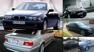2001 Bmw 5 Series best image collection - share and download