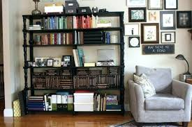 Bookshelves Living Room Bookcases Eclectic Bookshelf Alcove Shelving Interesting Bookshelves Living Room Model
