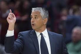The phoenix suns are an american professional basketball team based in phoenix, arizona. Odds Are Good Igor Kokoskov Will Be The Next Nba Head Coach Fired Bright Side Of The Sun