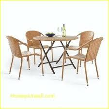 bistro set indoor natural all weather 5 piece outdoor cafe indoor round bistro table set