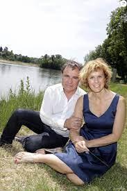 Anne Richard, en couple avec Fabien Lecoeuvre : après 15 ans d'amour, ils  ne vivent toujours pas ensemble : le diaporama - Purepeople