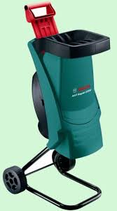 garden shredder. 5 reasons why you should buy a bosch garden shredder