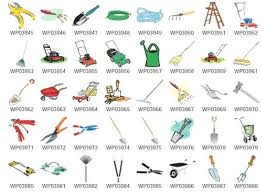 picture 2740982 gardener clipart name