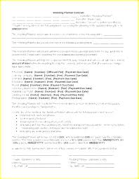 freelance makeup artist contracts value package wedding contract