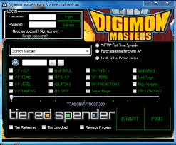 blog posts tpseven digimon masters bot hack