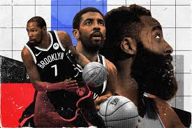Is responsible for this page. Brooklyn S New Big Three Could Be Unstoppable If One Of Them Is Willing To Sacrifice The Ringer