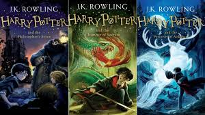 the harry potter series is getting a new british edition with a new series of color ilrations and these gorgeous new covers evoke the adventure of the