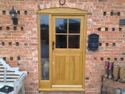 ... Timber Windows and Doors for Barn Conversion ...