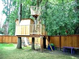 diy outdoor fort outdoor fort ideas kids tree kid play simple kids outdoor fort diy backyard