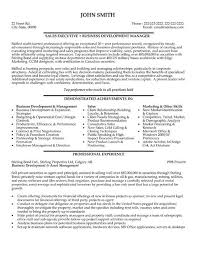 Wonderful Sales Manager Resume Doc 82 On Simple Resume with Sales Manager Resume  Doc