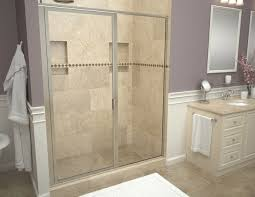 interior those in the know on acrylic shower base install tiling for shower pan tile