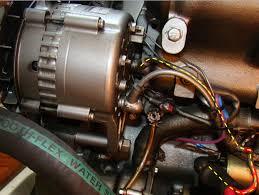 alternator connection to batteries sailboatowners com forums Automotive Alternator Wiring 12v wiring jpg alternator jpg automotive alternator wiring diagram