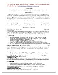 resume personal chef resume sample resume for chef