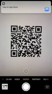 qr detect iphone tips and tricks ios 11 camera app scans qr codes