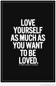Quotes Love Yourself Best Another Love Yourself Quote