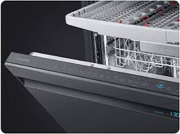 how to reset samsung dishwasher quickly