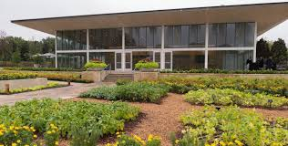 two former students design new dallas edible garden event space one arch